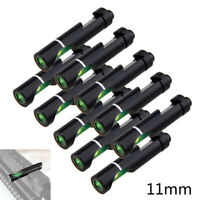 11mm/20mm Bubble Spirit Level Weave/Picatinny Dovetail Rail Scope Mounts Sight
