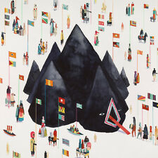 Young the Giant - Home Of The Strange [New CD]