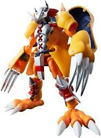 BANDAI Digivolving Spirits 01 Wargreymon Digimon Adventure Action Figure JAPAN