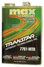 MAX Clearcoat, 1-Gallon TRE-7761-MTR Brand New!