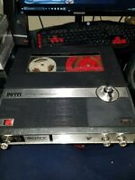 SONY TC-222-A TAPECORDER Reel to Reel Tape Recorder Vintage Japan