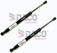 DACO 2x Gasfeder Heckklappendämpfer für BMW Serie 5 (E39) Bj. 09/1995-06/2004
