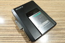 Sony WM Walkman MC Cassette Stereo B 18  (39) Leiert  Kassette Player