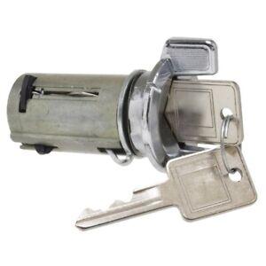 Ignition Lock Cylinder -ACDELCO C1448- IGN SWITCH/CYL LOCKS
