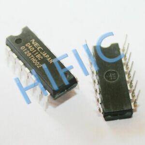 1PCS/5PCS UPD4011 NAND Gates DIP14/SOP14