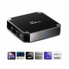 X96 mini Smart TV Box 4 GB RAM 32 GB Android 10.0 Quad Core DUAL BAND