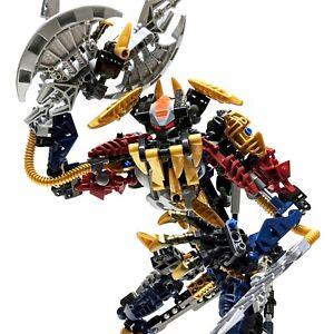 LEGO Bionicle Warriors: Botar (8733 + 8734 Combiner)
