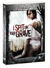 I Spit On Your Grave (Tombstone) DVD EAGLE PICTURES