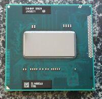 Intel Core i7 2670QM 2670M SR02N PGA988 G2 Mobile CPU Processor 2.2Ghz 6MB