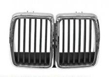 BMW E30 318i 325 325e  Front Center Grille without Spoiler EZ 51131884350