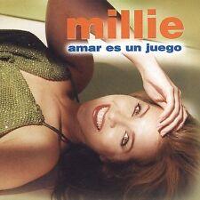 Amar Es Un Juego [Remaster] by Millie (CD, Apr-2005, EMI Music Distribution)