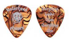Motorhead Phones Orange Pearl Guitar Pick