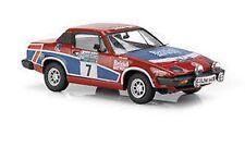 Triumph Tr7 V8 RAC Rally 1978 1 43 Vanguards