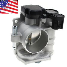 Throttle Body Assembly for Suzuki Forenza Reno 2.0L 25368821 Easy Hatchback Top