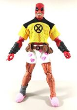PP-DP-T: Trainee Jersey for Marvel Legends Deadpool (No figure)