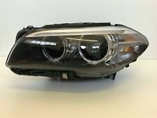 BMW F10 LCI left driverside xenon headlight 7 317 131