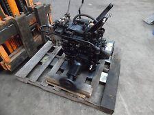 JOHN DEERE 755 TRACTOR MOWER 4X2 TRANSMISSION TRANSAXLE WITH HYDRAULIC PUMP