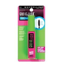 Maybelline Great Lash Waterproof Mascara 112 Brownish Black