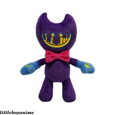 Bendy and the ink machine Plush Soft Toy Cute Doll Cuddly For Kids Exquisite Toy