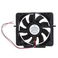 Internal Cooling Fan DC7V Brushless for Sony PS2 PlayStation 2 50000/30000