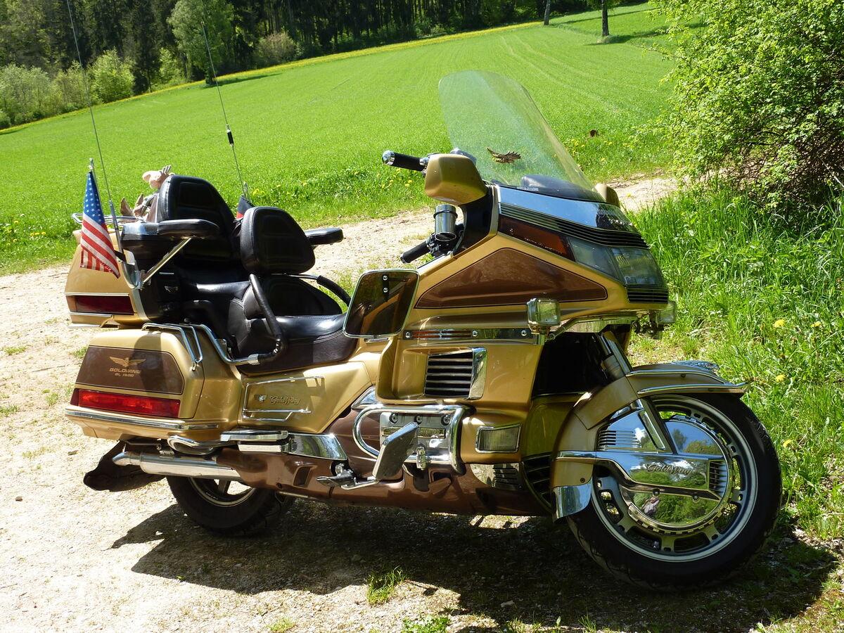 bikerteile321