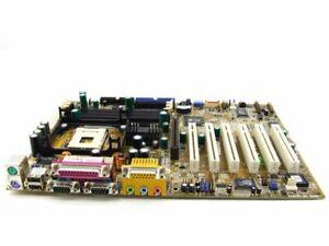 Asus P4S533 ATX Desktop PC Computer Motherboard Intel Socket/Socket 478