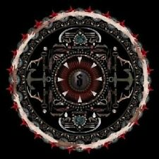 "Shinedown ""amaryllis"" CD --- 12 tracks --- NUOVO"