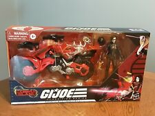 Hasbro GI Joe Classified Series (BARONESS WITH COBRA C.O.I.L) BOX #13 NEW N HAND