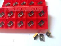 10 x Wendeplatten APKT 1003PDSR-30 RT40(P40-TIALN) für Stahl NEU! Mit Rechnung!