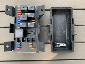 NEW OEM Genuine PACCAR Kenworth P27-1224-0120 Fuse Module Block FAST SHIP