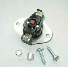 3L01-300 Limit Switch Oepn On Temp Rise 300 C260 Therm O Disc 60T11-610075
