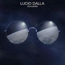 DALLA LUCIO DUVUDUBA' 3 VINILI LP RIMASTERIZZATI 24 BIT 192KHZ E BOOK NUOVO
