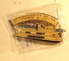 Mississippi Lions Club Pin #221