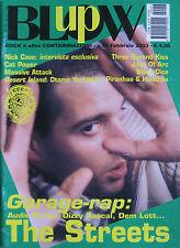 BLOW UP 57 2003 Streets Cat Power Glenn Kotche Nick Cave Joan Of Arc CCCP Tiga