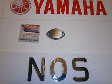 YAMAHA DT1,DT2,RT1,RT2,RT3 - ENGINE CRANKCASE COVER CAP