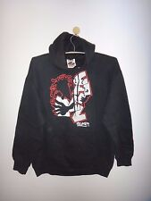Vintage HIP HOP WEAR Rapp Style Clothing 1991 Hooded Sweater SOAP Snoop Dogg