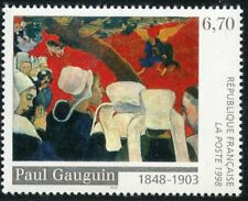 STAMP / TIMBRE FRANCE NEUF N° 3207 ** TABLEAU ART / PAUL GAUGUIN
