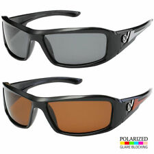 Men Polarized Sunglasses Wrap Around Driving Outdoor Sports Eyewear Glasses