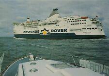 RPC RTM Oostende Dover ferry PRINS FILIP