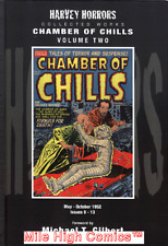 Harvey Horrors: Chamber Of Chills Hc (2011 Series) #2 Near Mint