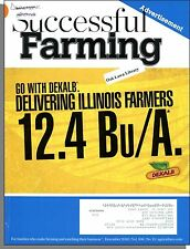 Successful Farming - 2010, December - Buying Equipment From On-Line Auctions