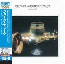 Winelight 0081227956875 by Grover Washington Jr. CD