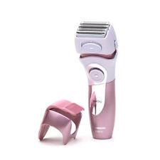 Panasonic ES2216PC Womens Close Curves Cordless Wet / Dry Curve Shaver New