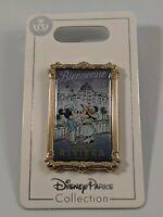 Disney Pin Trading Bienvenue Riviera Resort Pin