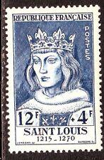 France * Neuf *** Celebrites / Saint Louis  - N° 989 *** 1954