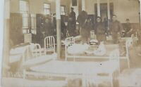.1913 USA ARMY / MILITARY REAL PHOTO POSTCARD.