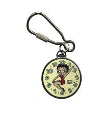 Porte-clé Betty Boop Porte-clé Betty Boop Montre