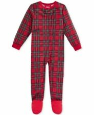 One-Piece Holiday Unisex Sleepwear (Newborn - 5T)  f609f4278