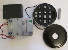 LAGARD 39E 6040M DEADBOLT ELECTRONIC SAFE LOCK KIT