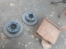 352.041.14 Porsche 911 rotors, 90135204114